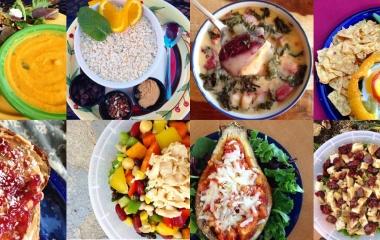 sveika mityba planas