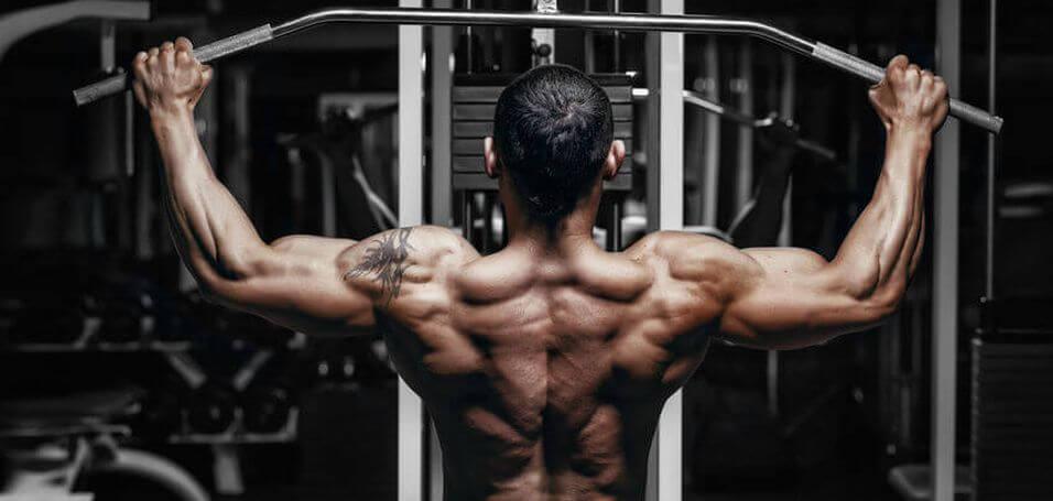 liesos raumenu mases auginimas