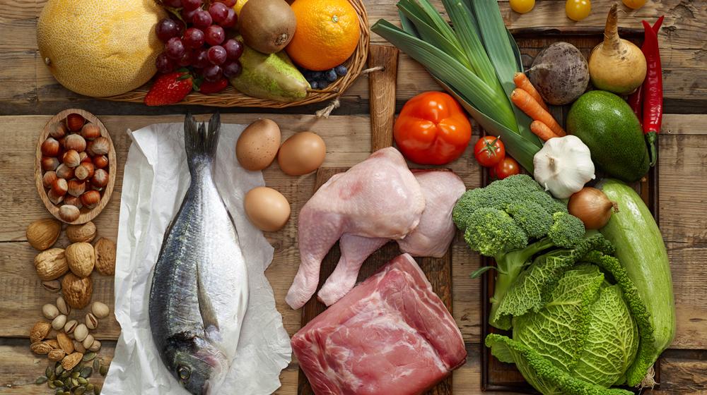 Kas yra paleo dieta?