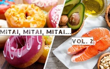 mitybos mitai
