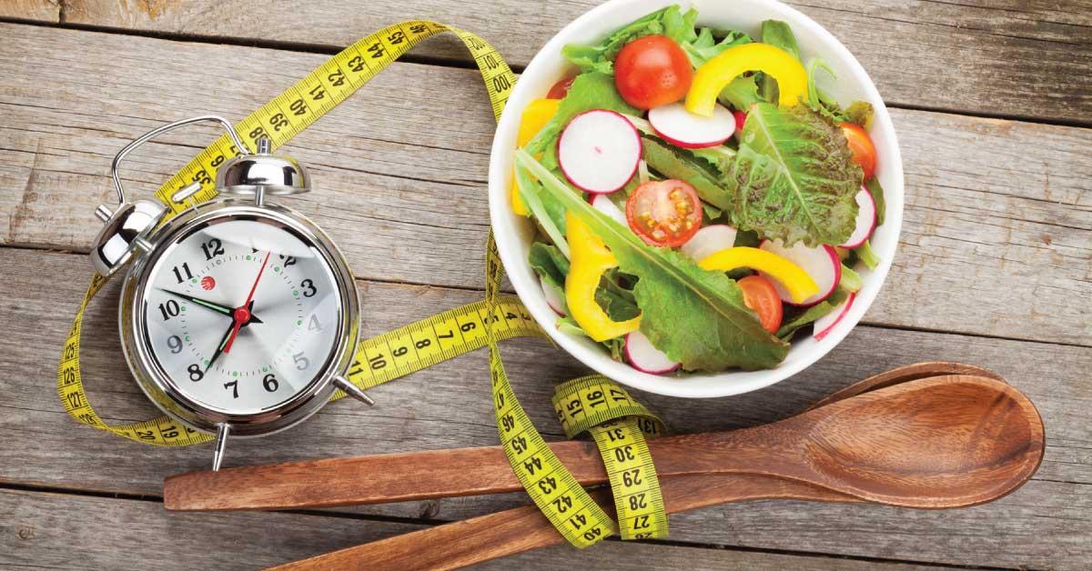 intermittent fasting (protarpinis badavimas) kas tai