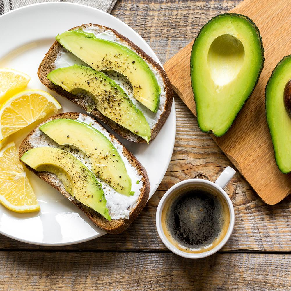 pusryčiai - svarbiausias dienos maistas