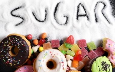 cukrus priklausomybė